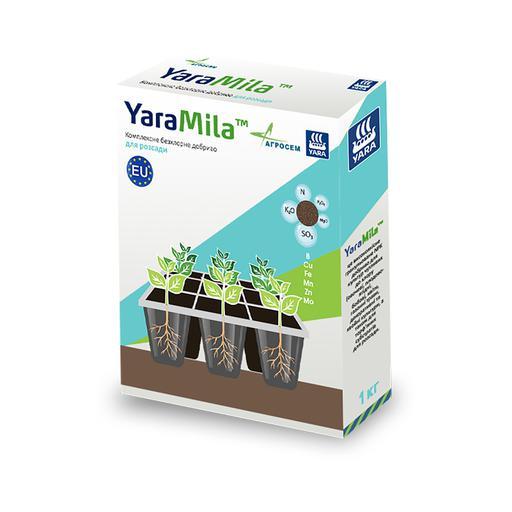 YaraMila Для розсади