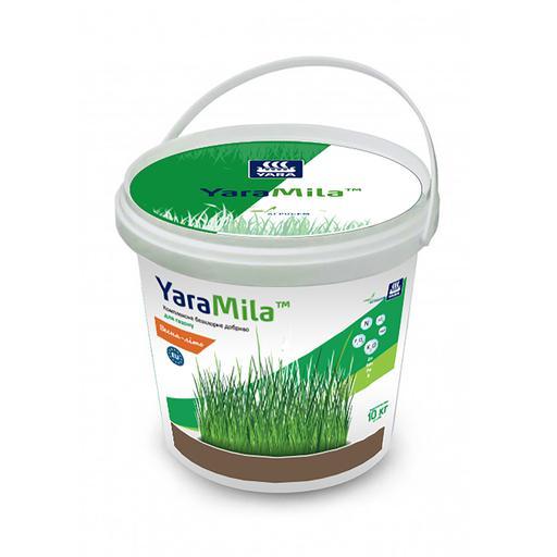 YaraMila Для газону. Весна-літо